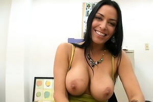 pretty chick needs a lusty taming