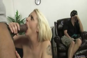 mother i acquires giant dark cock in her snatch 22