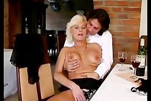 mamas st anal sex