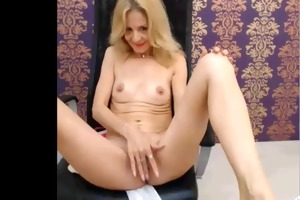 d like to fuck skinny golden-haired 3876