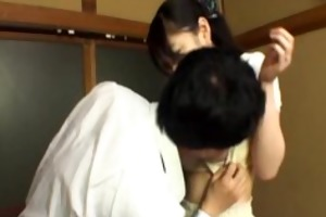 azhotporn.com - oriental wives who give up for