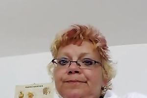 woolly grannie woolly bawdy cleft closeups