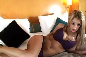 casting hawt milf - large saggy boobs