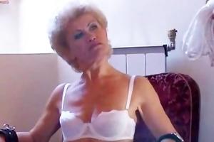 granny acquires it is