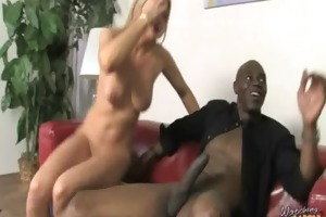 a great hardcore interracial sex with sexy d like