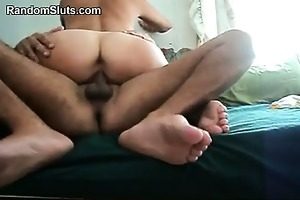 wife craves a creampie