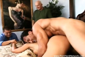 this d like to fuck is a real life swinger