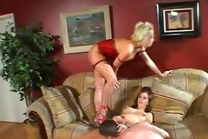 my wifes hot sister 4 - scene 1 - naughty risque