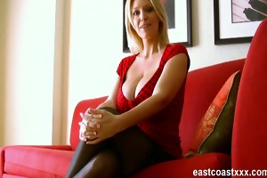 charlee chase - personal assistant - large tit