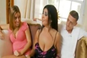 jaylene rio busty latin babe mother i
