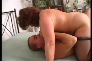 hawt mama n87 redhead big beautiful woman aged