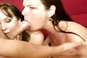 bulky mommy with biggest breasts and petite