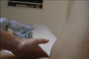 lustful wife drilled and creamed