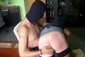 training aged sub housewife anita