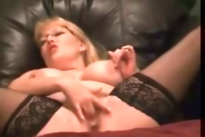 breasty d like to fuck with glasses squirting