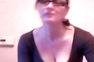 twat fingering d like to fuck with glasses