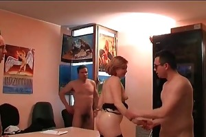 group sex party with threesome old mother i sluts
