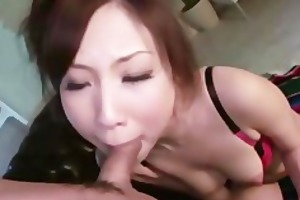 oriental d like to fuck karen, playing with her