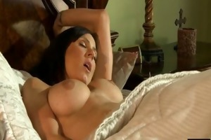 dilettante constricted cum-hole mother i kendra