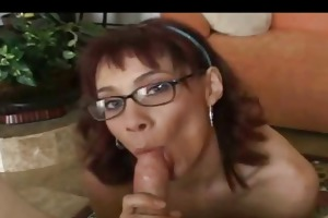 d like to fuck in glasses engulfing jock