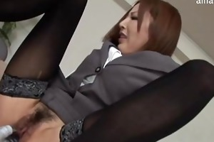 hawt cum-hole office sex