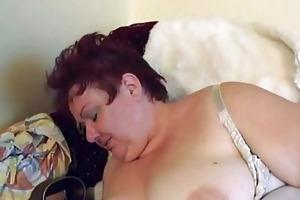 big beautiful woman older 3