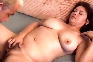 marvelous older chick has pleasing large love
