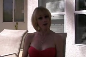 Milf ir pounded and interviewed