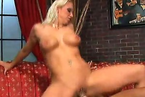 nicki hunter is the ideal wife for lustful