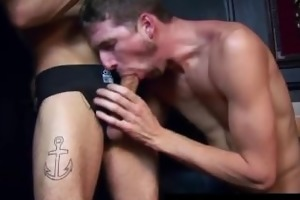 blasted in the face with cum part4
