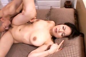 miki sato charming nihonjin mum enjoys part3