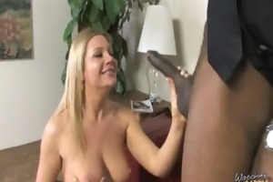 sexy mother i copulates hard an biggest dark dick